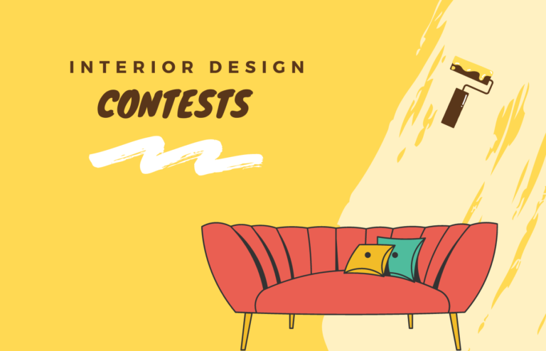 Create Interior Design Contests for your Home