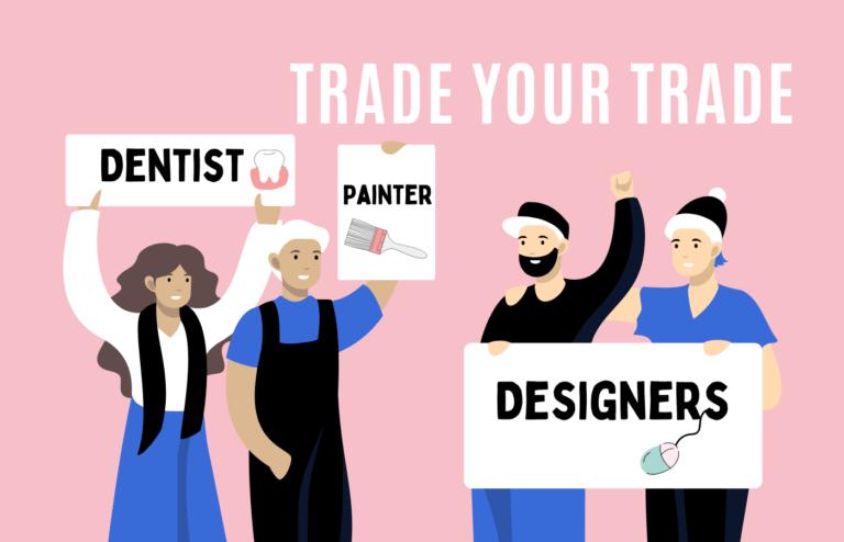 Trade Your Trade