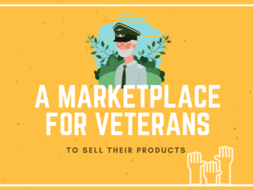 A Marketplace for Veteran-Owned Businesses